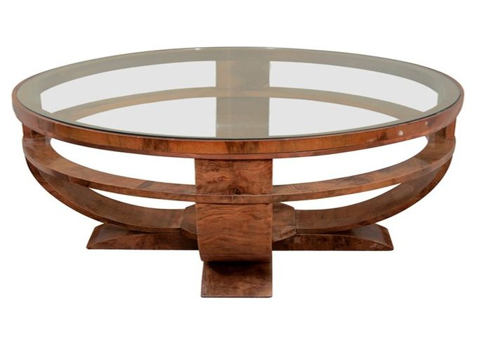 Round Wood Glass Coffee Table Gallery Pics For Glass And Wood Coffee Table Three Cool Designs Of Wood And Glass Coffee Table Modern Concept Round Wood And Glass Coffee Table (View 7 of 10)