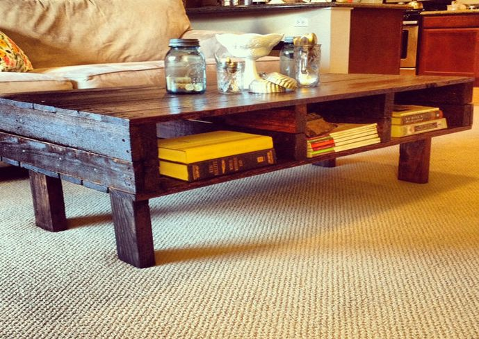 rustic-coffee-tables-for-sale-Photo-Gallery-of-the-Modern-country-style-trend-with-storage-rustic-coffee-tables (Image 7 of 9)