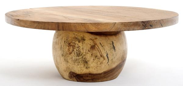 slab-furniture-coffee-table-with-round-base-modern-wood-coffee-tables-round-slate-coffee-table-round-slab-furniture (Image 8 of 9)