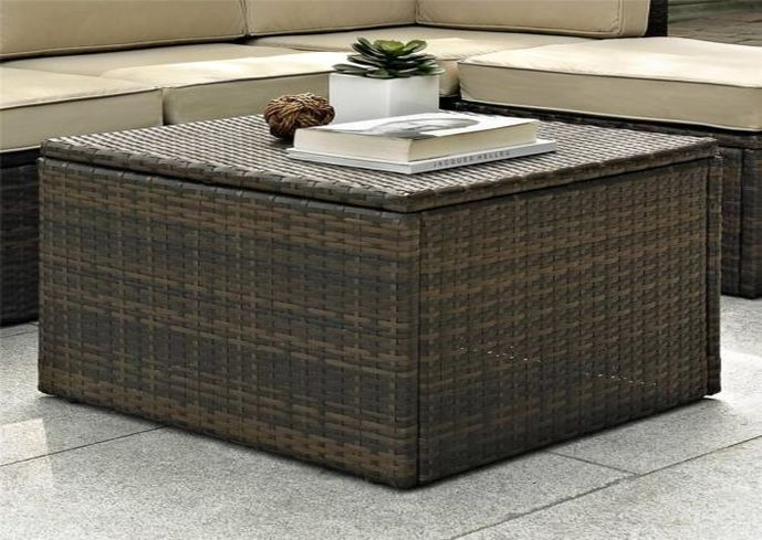 Small Modern Wood Coffee Table Reclaimed Metal Mid Century Round Natural Diy Padded Large Leather Large Rattan Coffee Table Ottoman (View 9 of 10)