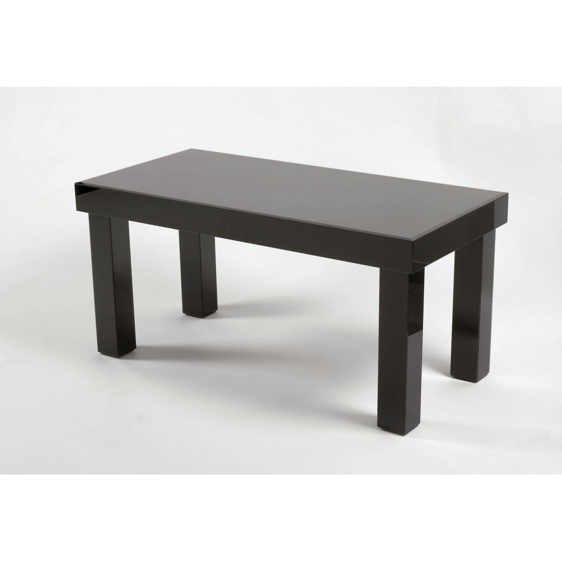 Top 10 of Modern Small Black Glass Coffee Table