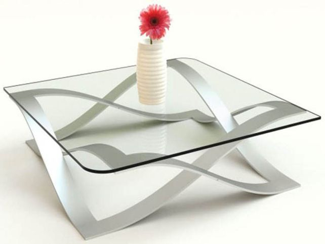 Small Glass Coffee Table Modern Random Photo Gallery Of Modern Glass Coffee Table Styles (View 9 of 10)