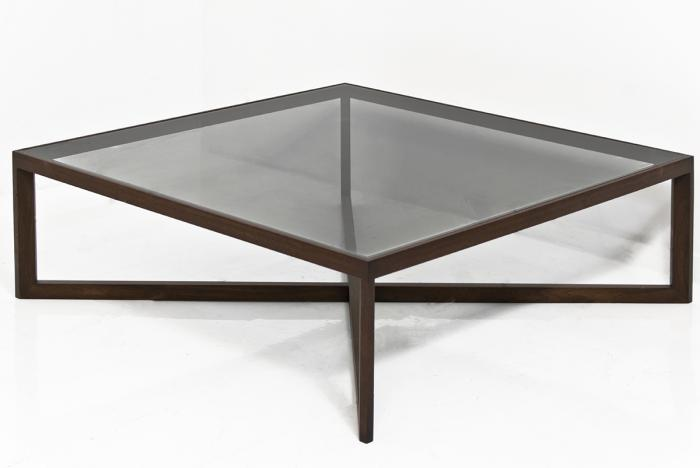 Smoked Glass Coffee Tables The Storage Underneath Is Fabulous And I Love That It Opens On Both Sides And Looks Like It Folds Up For Easy (View 7 of 10)