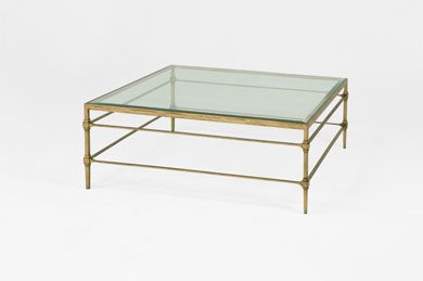Square Coffee Tables With Glass Top Simple Good Glass Top Chrome Coffee Table Two Tier Design Ideas Largo Mandolin Bay (View 9 of 9)