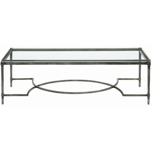 steel-and-glass-coffee-table-the-top-features-a-grid-that-can-also-come-with-glass-stone-or-wood-metal-for-refinishing (Image 8 of 10)