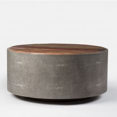 the-crosby-round-coffee-table-features-gorgeous-reclaimed-woods-and-a-unique-grey-perimeter-48-round-coffee-table (Image 10 of 10)