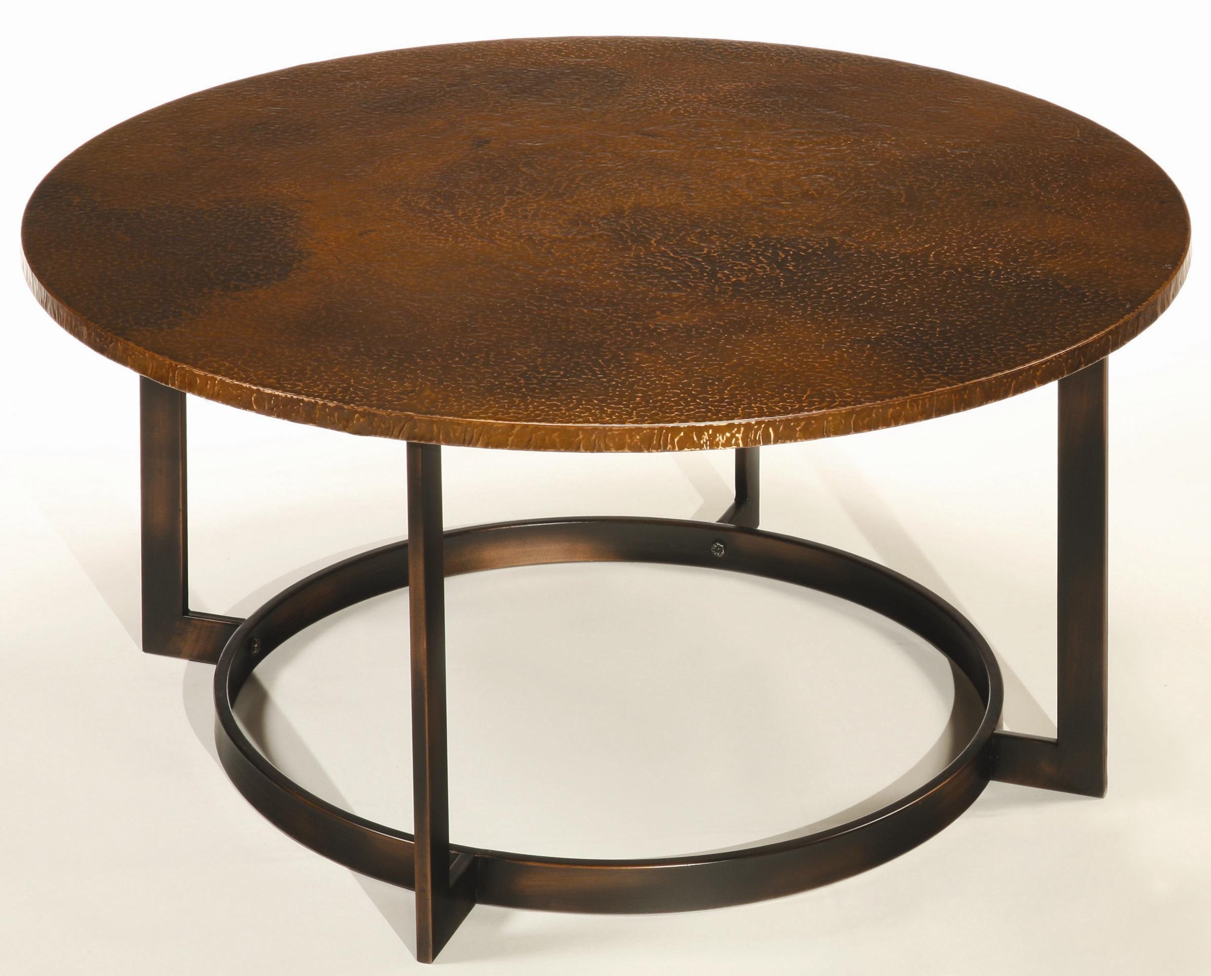 then-the-feel-of-the-copper-coffee-table-is-actually-classic-round-copper-coffee-table-for-sale-the-classic-sense-originates-from-the-brown-color-that-is-sweet (Image 10 of 10)