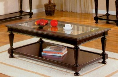 traditional-glass-coffee-table-beautiful-coffee-table-which-is-a-durable-product-that-contains-metal-construction-which-proves-its-durability (Image 4 of 10)