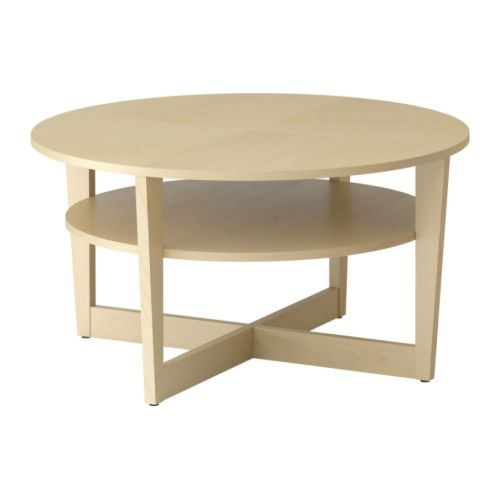 vejmon-coffee-table-ikea-separate-shelf-for-magazines-etc-helps-you-keep-your-things-natural-cream-round-coffee-table-ikea (Image 10 of 10)