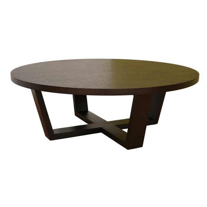 Wood Glass Coffee Tables Top Above Wood Black Finish Base Shelf On Cream  Shag Rug With