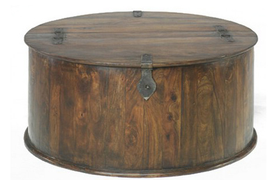 Wood Is Acacia Coffee Table Exporter Jaipur Sheesham Coffee Table India Round Wood Coffee Table With Storage (View 8 of 8)