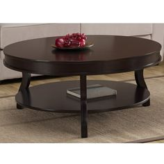 wyatt-contemporary-dark-espresso-wood-finished-round-living-room-coffee-table-round-dark-wood-coffee-table (Image 10 of 10)