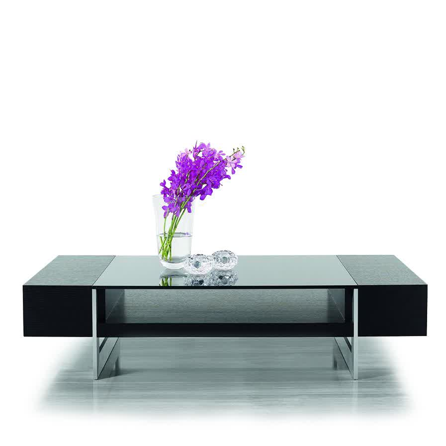 xmodern-rectangular-black-coffee-table-with-glass-top-Modern-wood-coffee-table-reclaimed-metal-mid-century-round-natural-diy-All-cheap-modern-r (Image 10 of 10)