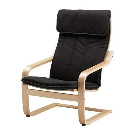 10 Arm Chairs For Tiny Houses Micro Apartments Or Any Small Space effectively with regard to Armchairs for Small Spaces (Image 2 of 20)