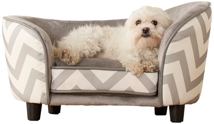 10 Best Dog Sofas And Chairs In 2017 clearly for Dog Sofas And Chairs (Image 1 of 20)