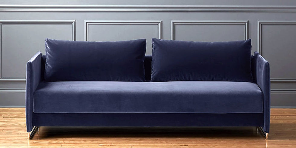 10 Best Sleeper Sofas For 2017 Comfortable Sofa Bed And Chair Certainly In Cushion Sofa Beds (View 1 of 20)