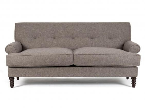10 Best Sofas The Independent well with regard to Classic English Sofas (Image 1 of 20)