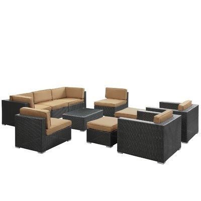 10 Piece Sectional Sofa Thesofa Properly Pertaining To 10 Piece Sectional Sofa (View 19 of 20)