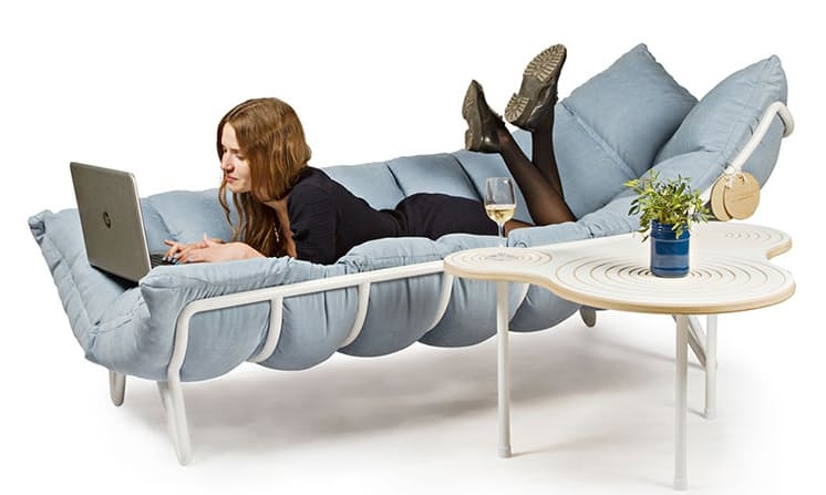10 Serious Cozy Pieces Of Furniture Most Comfortable Sofas well with Comfortable Sofas And Chairs (Image 1 of 20)