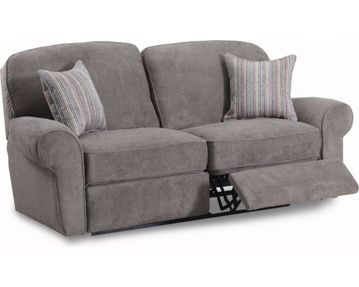 11 Best Reclining Sofas That Are Pretty Not Ugly Images On Pinterest well with Comfortable Sofas and Chairs (Image 2 of 20)