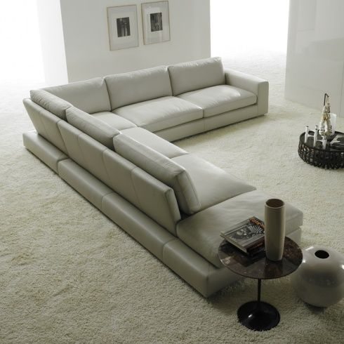 11 Best Sofas Images On Pinterest well within Unique Corner Sofas (Image 1 of 20)