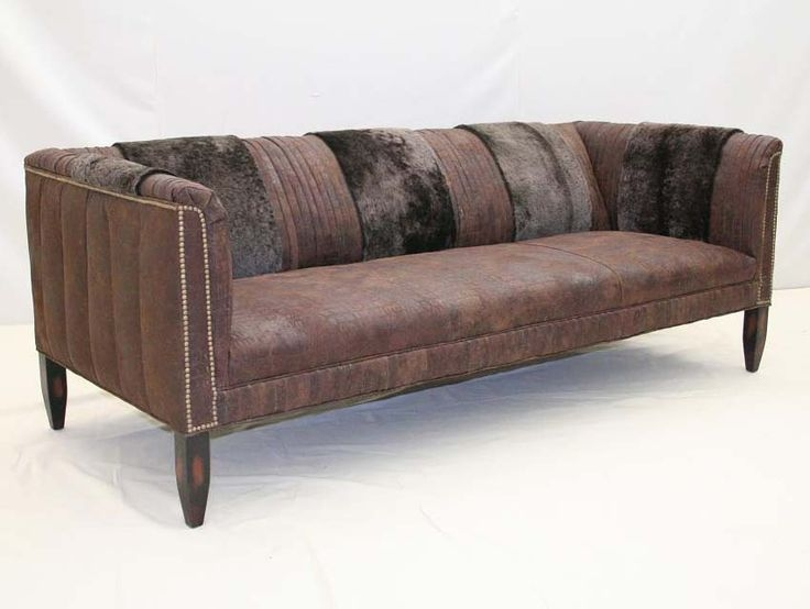 113 Best Western Sofa Loveseats Images On Pinterest properly throughout Sofas and Loveseats (Image 2 of 20)