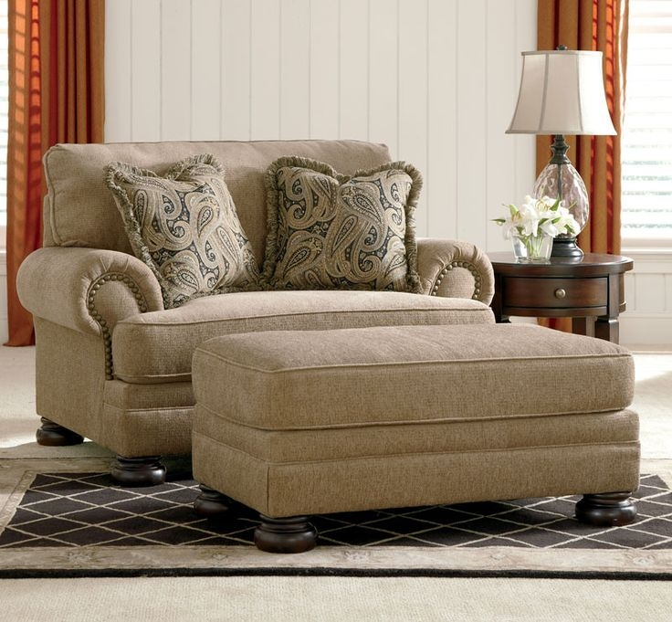 117 Best Sofas Chairs And Recliners Images On Pinterest well for Large Sofa Chairs (Image 1 of 20)