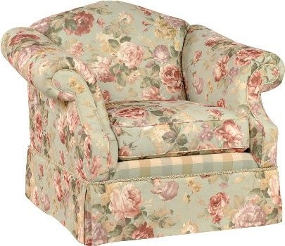 119 Best Chairs Images On Pinterest definitely for Cottage Style Sofas and Chairs (Image 3 of 20)