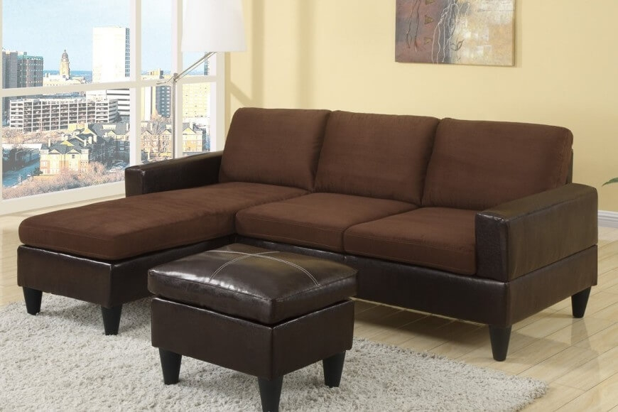 13 Sectional Sofas Under 500 Several Styles Good Regarding 10 Piece Sectional Sofa (View 11 of 20)