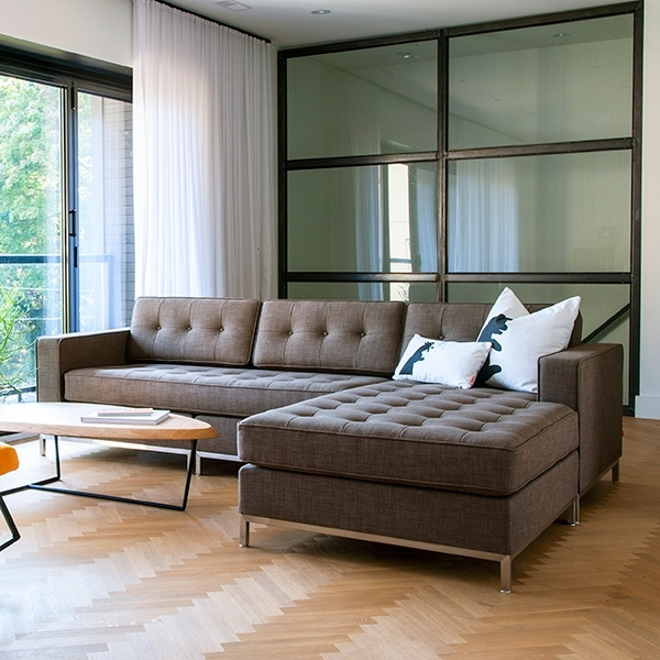 144 Best Gus Modern Images On Pinterest nicely intended for Bisectional Sofa (Image 1 of 20)