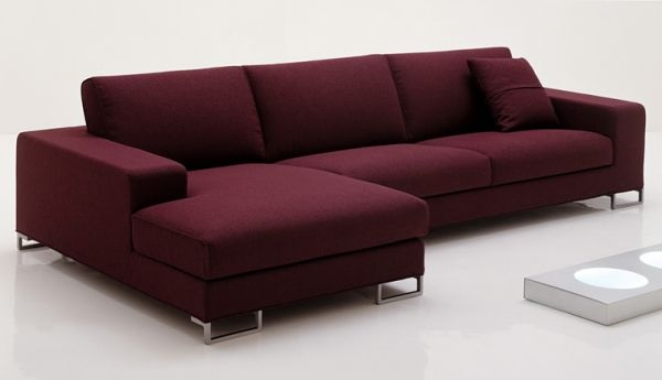 Best 20+ of Upholstery Fabric Sofas