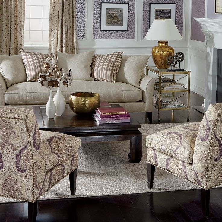 Ethan Allen Tufted Coffee Table: Ethan Allen Sofas And Chairs 20 Collection Of Ethan Allen