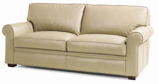 16 Cream Colored Leather Sofa Auto Auctions well within Cream Colored Sofas (Image 3 of 20)