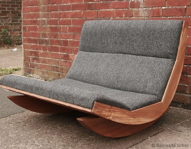 161 Best Sofas Recliners Images On Pinterest Definitely In Sofa Rocking Chairs (View 1 of 20)