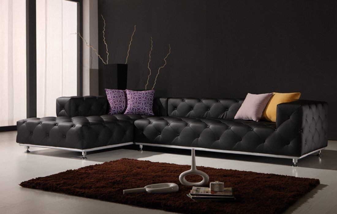 17 Luxurious Sofas Carehouse perfectly in Expensive Sectional Sofas (Image 1 of 20)