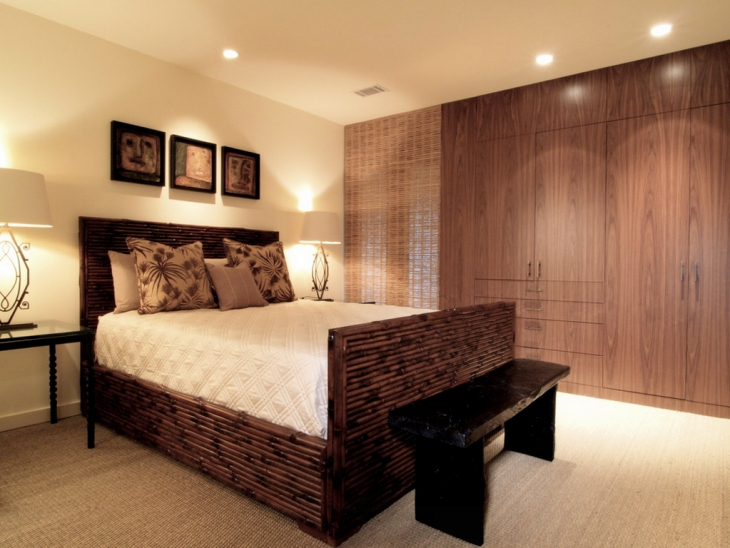 17 Wood Bedroom Wardrobe Designs Ideas Design Trends Premium most certainly throughout Dark Wood Wardrobes (Image 13 of 20)