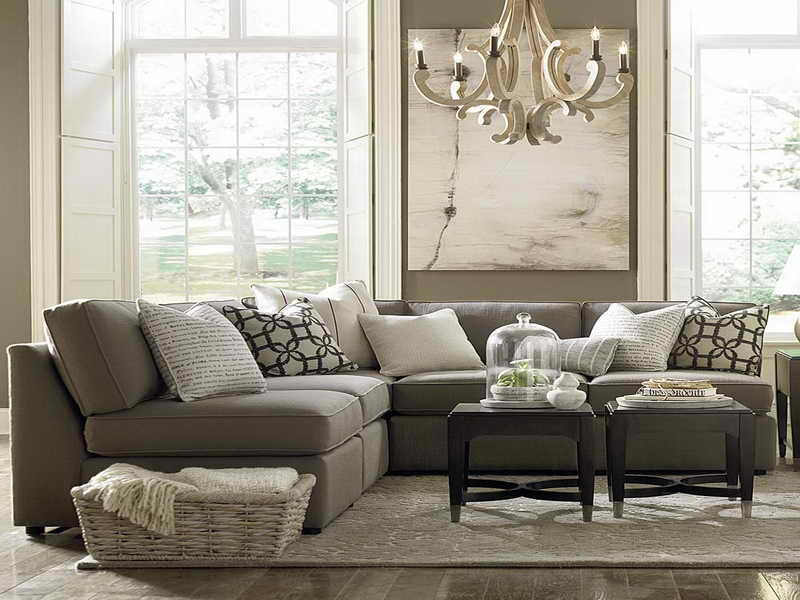 2018 Best of Comfortable Sectional Sofa