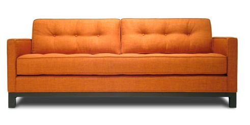 19 Affordable Mid Century Modern Sofas Retro Renovation perfectly regarding Mod Sofas (Image 3 of 20)