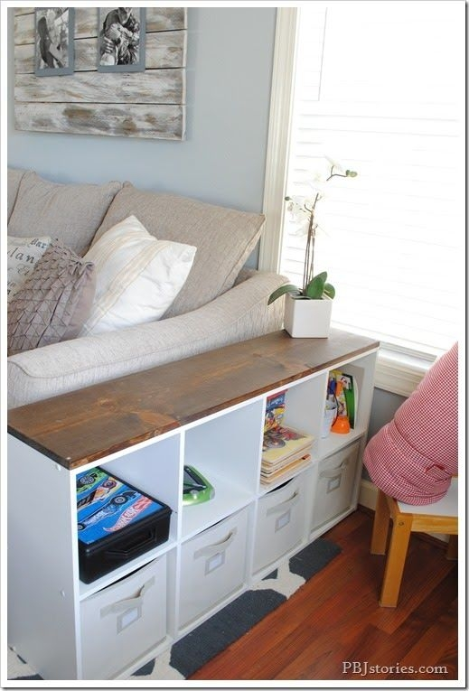19 Best Furniture Images On Pinterest properly inside Sofa Side Tables With Storages (Image 1 of 20)