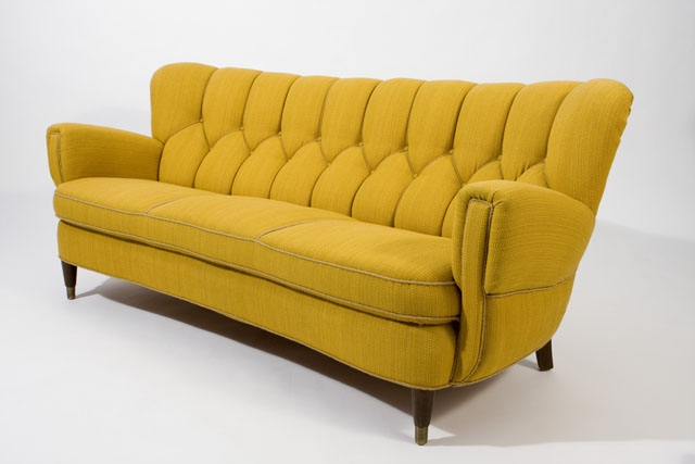 1930s Danish Sofa Danish Teak Classics Effectively Intended For 1930s Couch (View 5 of 20)