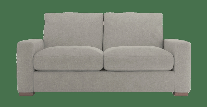 2 Seater Sofa effectively for Black 2 Seater Sofas (Image 3 of 20)