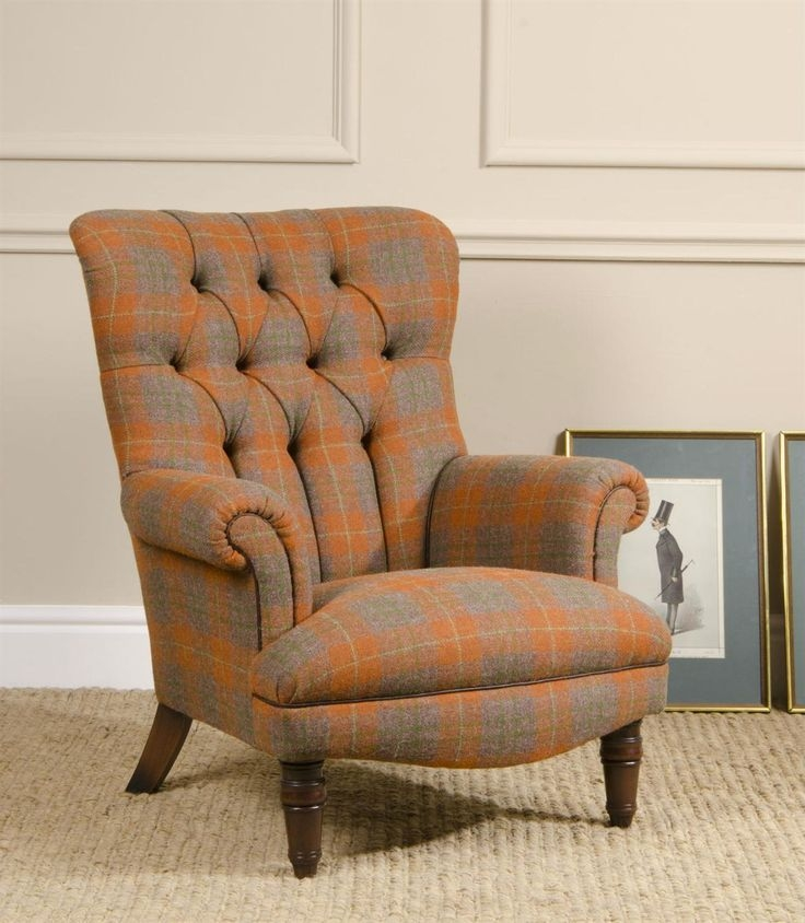 20 Best Harris Tweed Sofa Collection From Tetrad Images On Pinterest good for Tweed Fabric Sofas (Image 1 of 20)