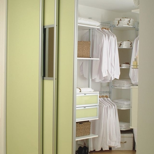 21 Best Alcove Wardrobes Images On Pinterest good pertaining to Alcove Wardrobes Designs (Image 27 of 30)
