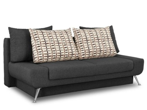 22 Best Sofa Bed Images On Pinterest very well regarding Pull Out Sofa Chairs (Image 2 of 20)