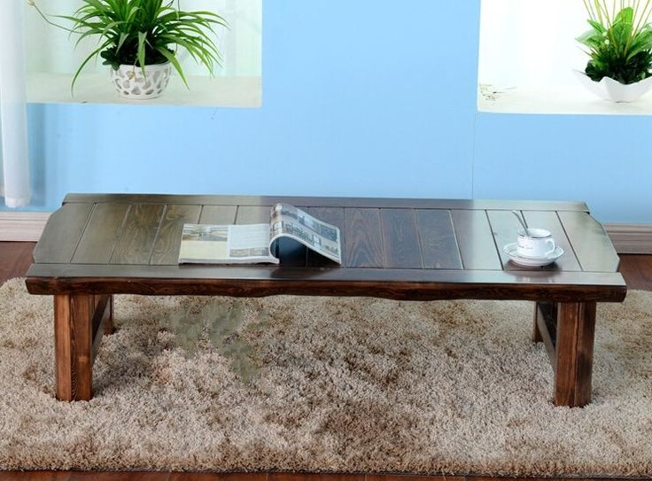 23 Best Coffee Table Images On Pinterest nicely inside Quality Coffee Tables (Image 1 of 20)