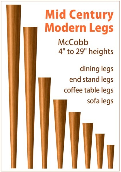 24 Best Furniture Legs Images On Pinterest definitely pertaining to Wood Legs Sofas (Image 1 of 20)