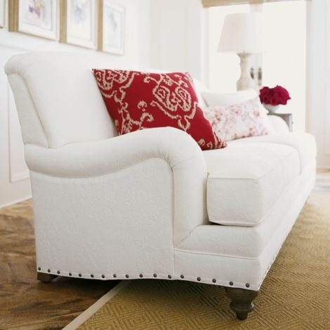 240 Best Sofas Loveseats Settees Images On Pinterest perfectly with Ethan Allen Sofas And Chairs (Image 3 of 20)