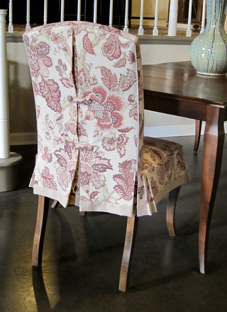 247 Best Slipcovers Images On Pinterest Effectively Regarding Covers For Sofas And Chairs (View 2 of 20)