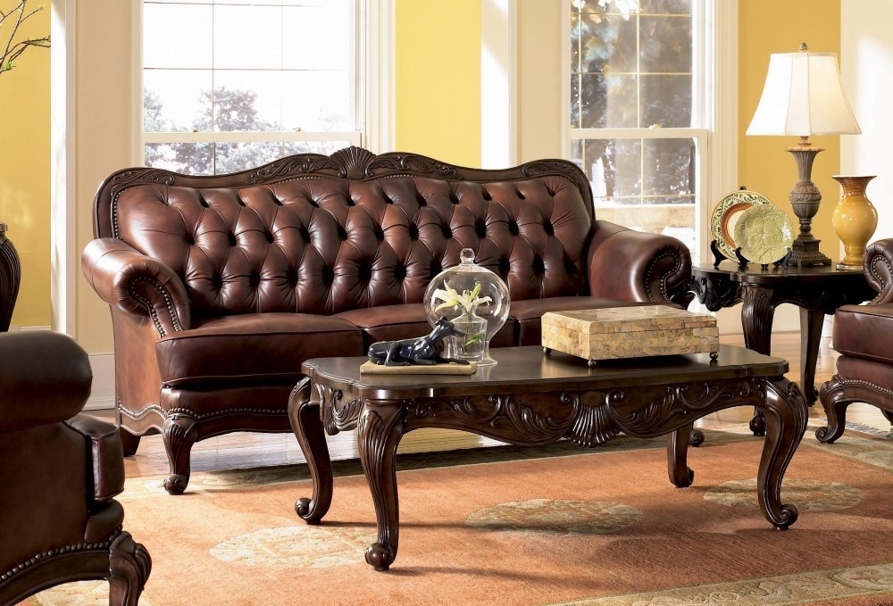 25 Best Chesterfield Sofas To Buy In 2017 certainly throughout Chesterfield Sofas and Chairs (Image 1 of 20)