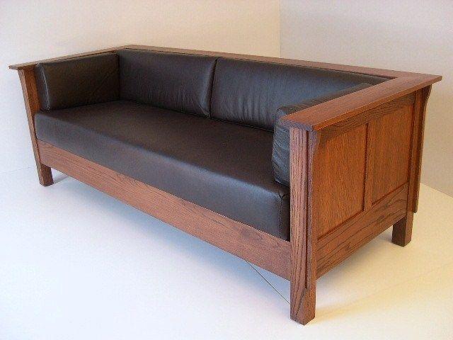 25 Best Craftsman Sleeper Sofas Ideas On Pinterest Craftsman clearly in Diy Sleeper Sofa (Image 1 of 20)